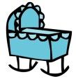 bassinet-clipart-clipart-panda-free-clipart-images-e6jmha-clipart